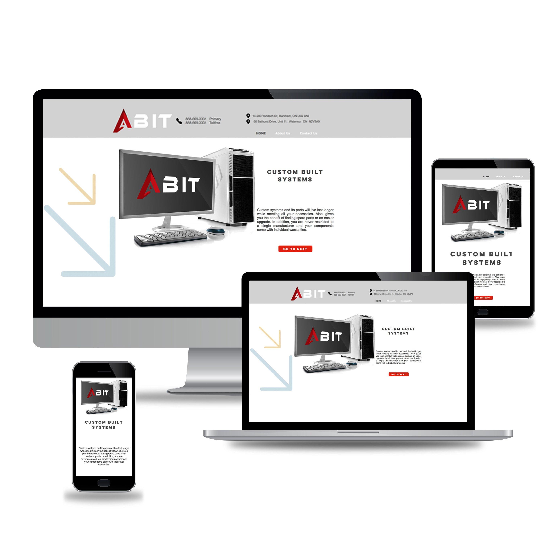 ABIT Web Design