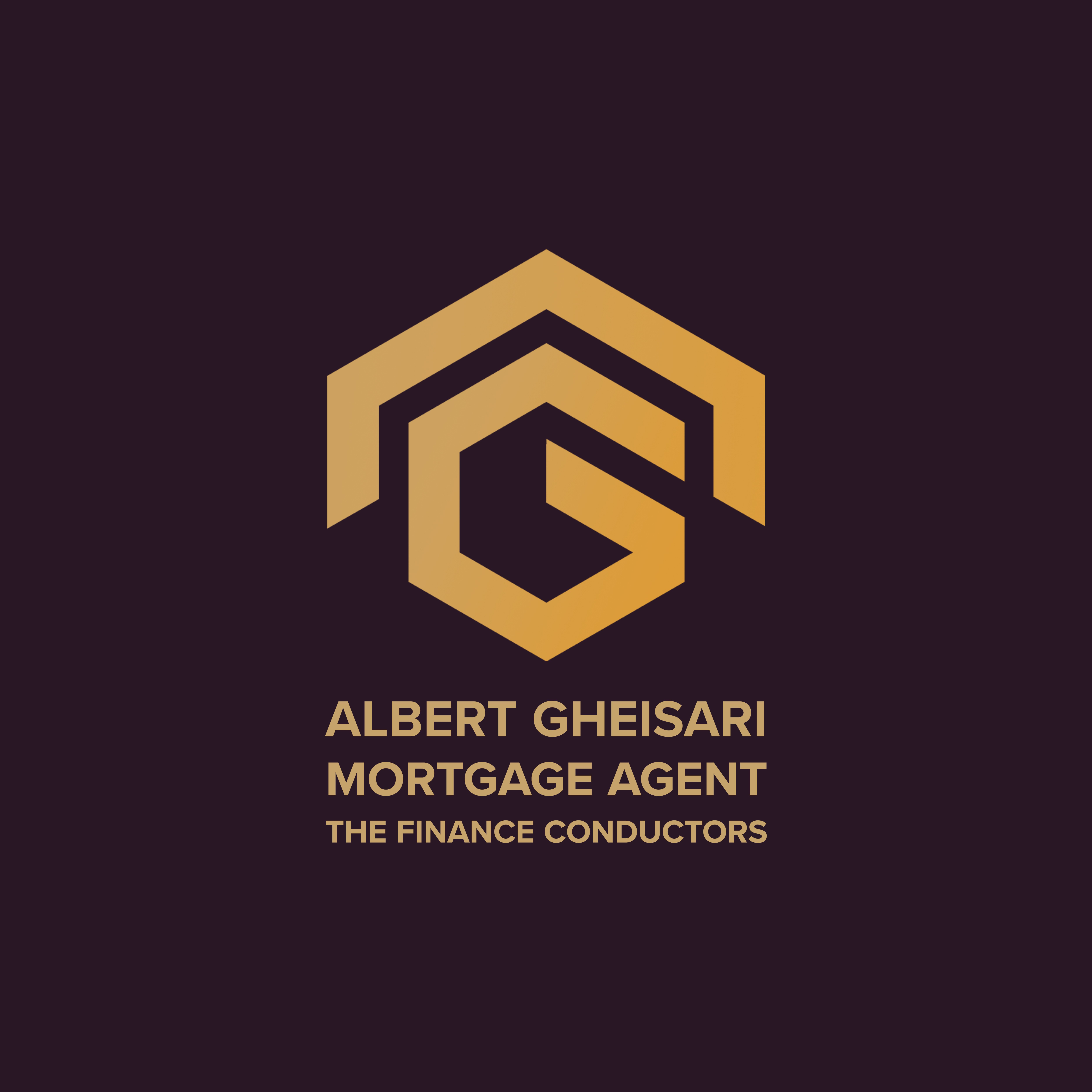 Albert Logo Design - PIC2MOTION