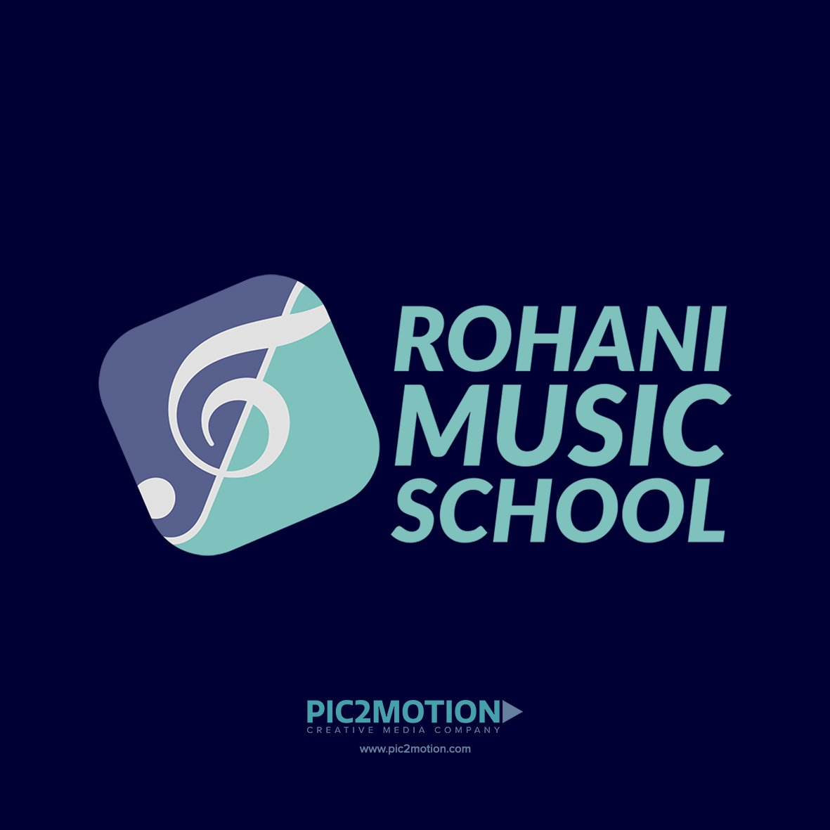 Rohani Music School - PIC2MOTION