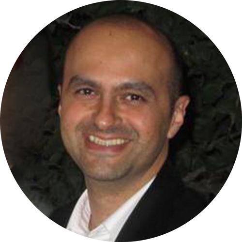 Abbas Khodabandeh