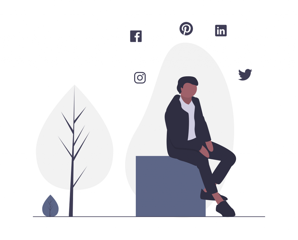 Social Media Marketing PIC2MOTION